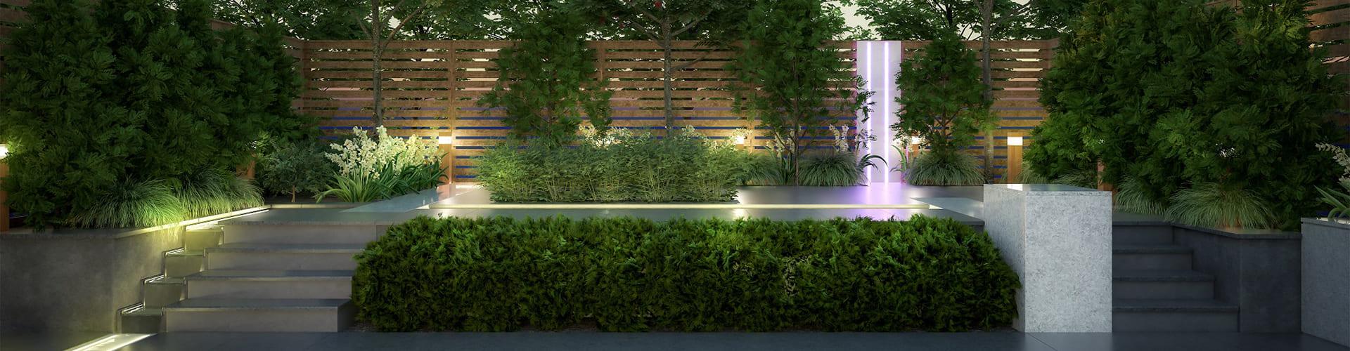 Garten- und Landschaftsbau - Garten- und Landschaftsbau Korpala